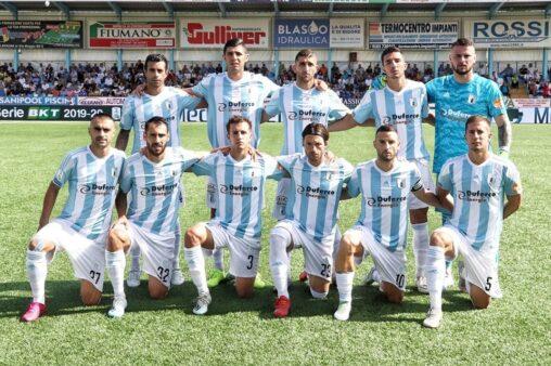 Virtus Entella Serie B