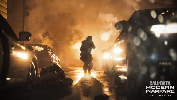 Gunfight, Ground War e Gunsmith são alguns dos modos de jogo que estarão disponível na Beta do CoD: Modern Warfare