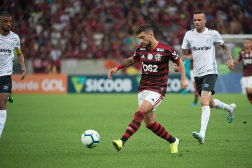 Grêmio x Flamengo: tudo sobre o jogo