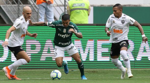 Dudu, do Palmeiras
