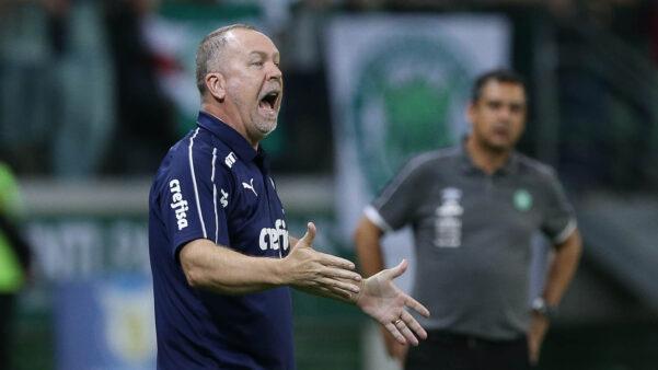 Resultados ideal Palmeiras Brasileirão