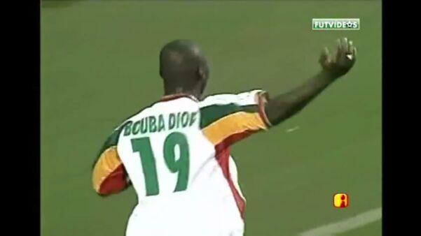 Adversário Brasil, Senegal seleção francesa Copa de 2002