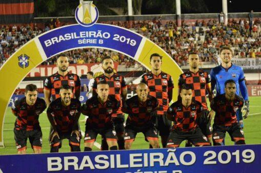Atlético-GO x Cuiabá provável escalação Dragão Série B Brasileirão