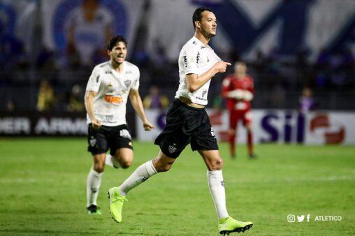 Próximo jogo do Atlético-MG
