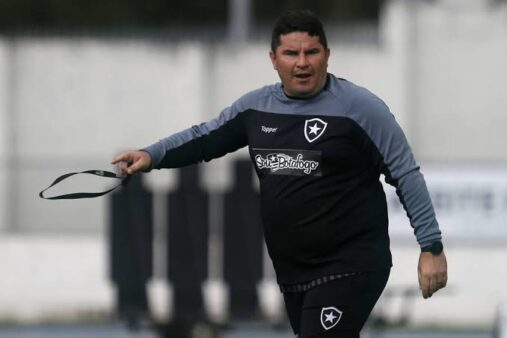 Coritiba terá Barroca como treinador em 2020
