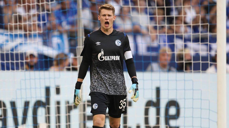Resultado de imagem para Bayern aposta em goleiro do Schalke 04 para ser substituto de Neuer