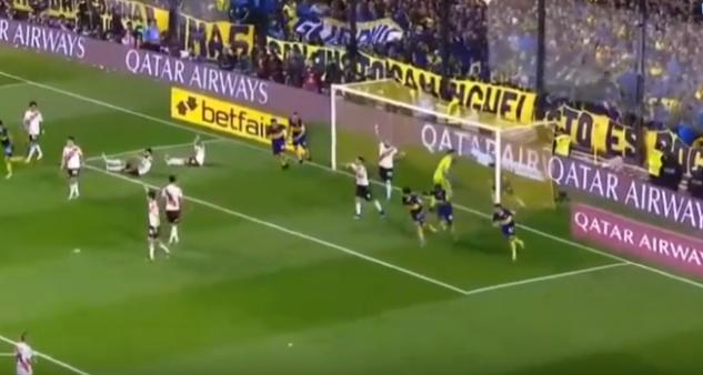 Boca Juniors x River Plate