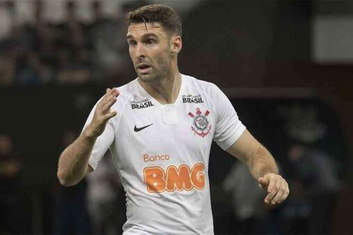 Boselli no Corinthians