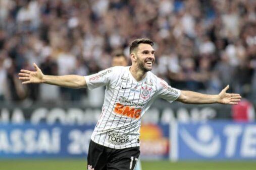 Corinthians 2x2 Athletico Paranaense