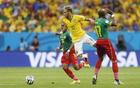 Brasil enfrenta Senegal primeira vez retrospecto seleções africanas