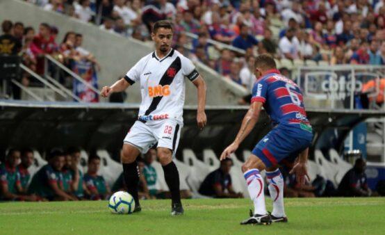 Carlos Gregorio Jr/ Vasco.com.br