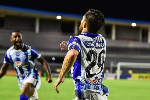 CSA x Inter pre jogo