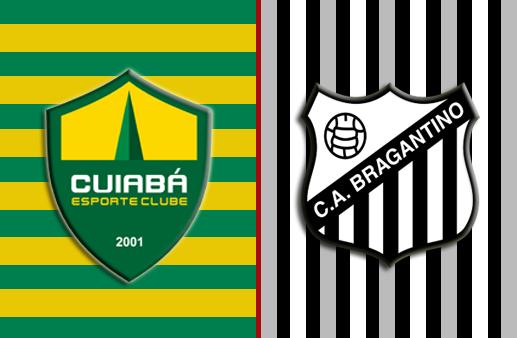 Cuiaba X Bragantino Como Assistir Ao Jogo Da Serie B Ao Vivo Online