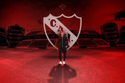 Beccacece Independiente Sampaoli