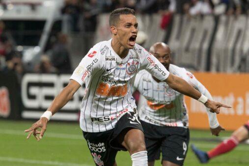 Jogos do Corinthians