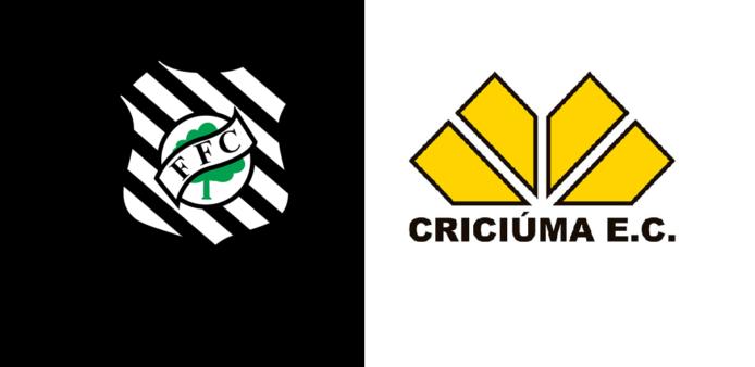 Figueirense x Criciúma