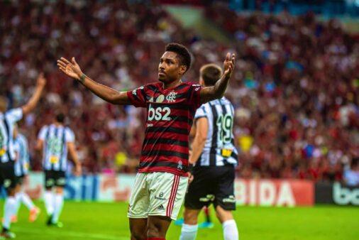 Flamengo busca manter a vantagem na ponta da tabela