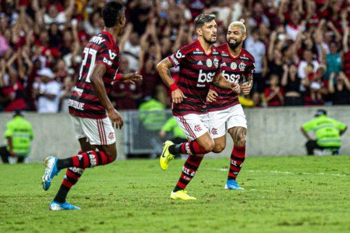 Próximo Jogo do Flamengo