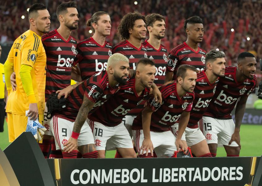 Flamengo 2020: quais as competições o rubro-negro vai ...