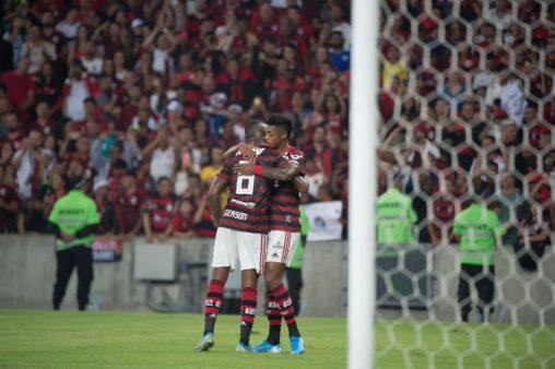 Flamengo - gols
