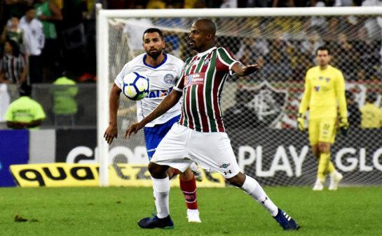 Fluminense x Bahia online