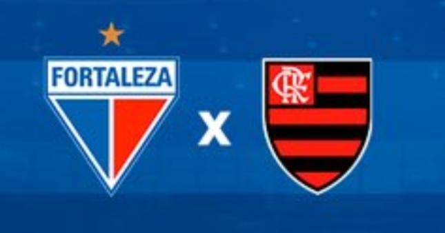 Fortaleza X Flamengo Siga Os Lances E O Placar Ao Vivo Do