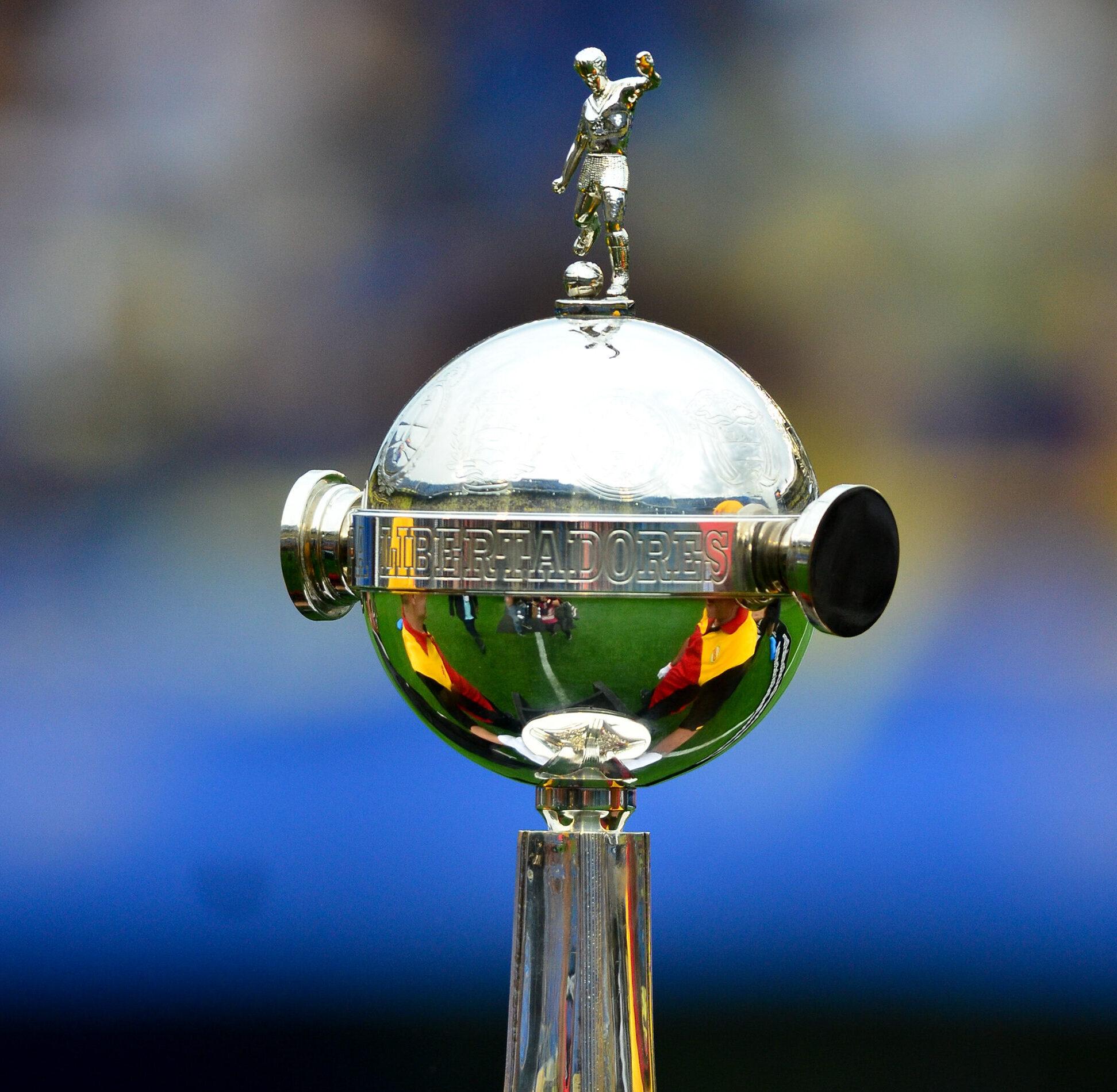 Quais As Finais Da Libertadores Que Voc U00ea Se Lembra