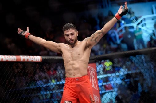 Fotos Públicas/Alexandre Loureiro/Inovafoto/UFC