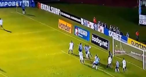 Grêmio x Ceará gols