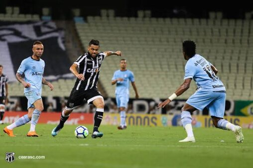 Grêmio x Ceará AO VIVO Online