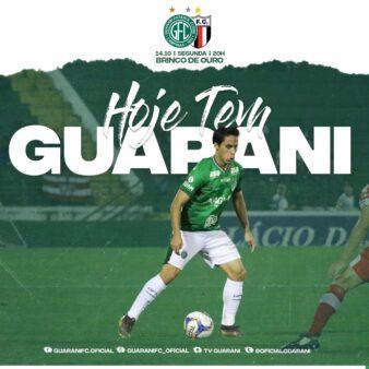 Guarani desfalques