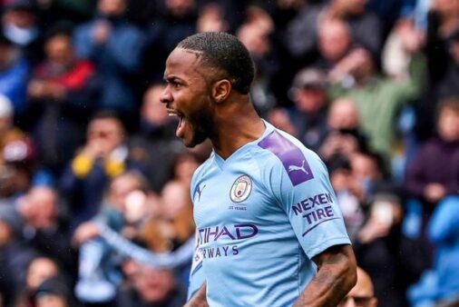 Gundogan talento Sterling cinco melhores atacantes do mundo Manchester City