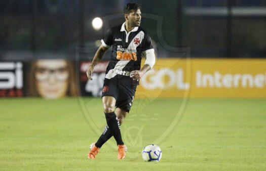 Henríquez, do Vasco