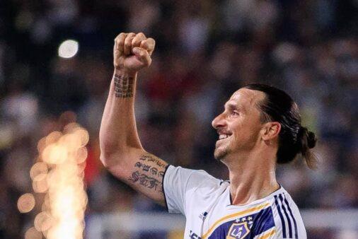 Ibrahimovic e Vela seleção MLS temporada 2019