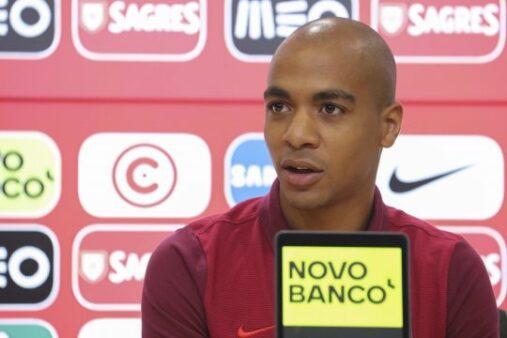 Portugal João Mário Bernardo Silva