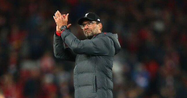 Klopp analisa vitória suada Liverpool Champions League