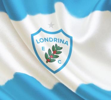 Londrina EC/ Divulgação/ londrinaesporteclube.com.br