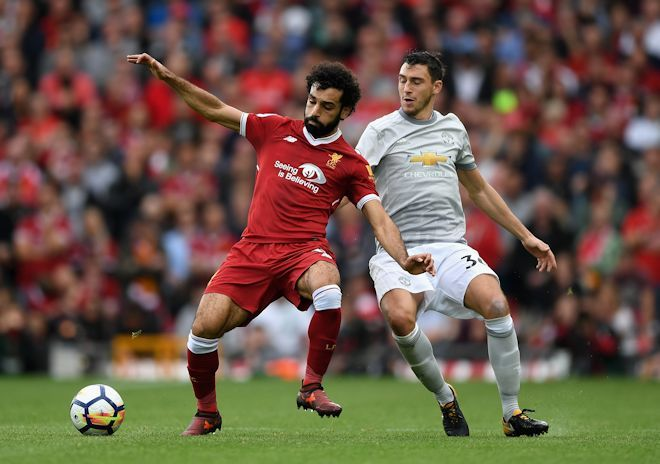 Manchester United X Liverpool Saiba Como Assistir Ao Classico Ingles