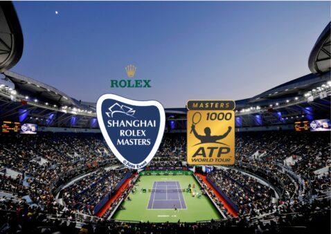 Masters 1000 de Xangai