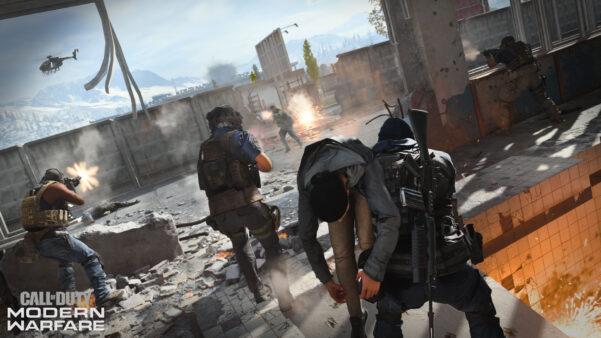 O Spec Ops do CoD: Modern Warfare vai contar com as Missões, Operações e o Survival Mode