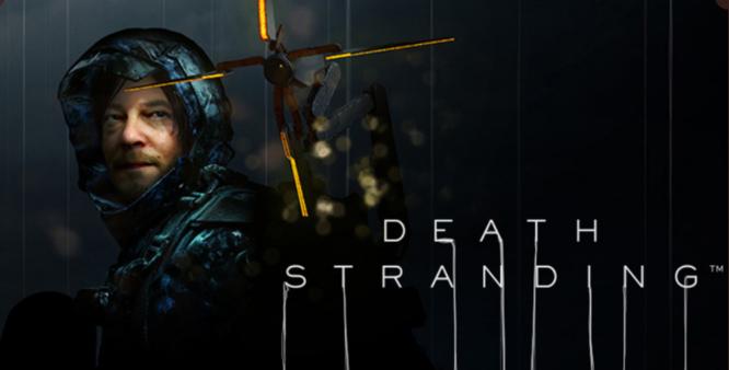 Death Stranding tem uma classificação indicativa para maiores de idade