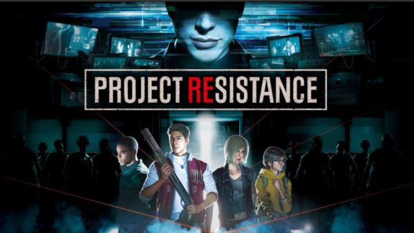 Project Resistance estará disponível aos visitantes no estande daWarner Games Brasil na BGS