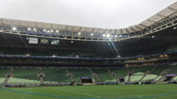 Palmeiras Allianz Parque