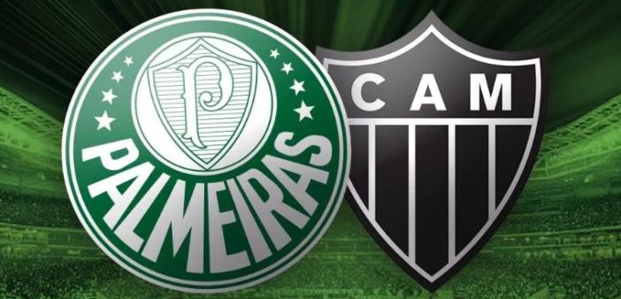 Palmeiras x Atlético-MG ao vivo Atlético-MG x Palmeiras