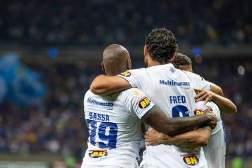 Saiba O Proximo Jogo Do Cruzeiro Apos O Empate Contra A Chapecoense