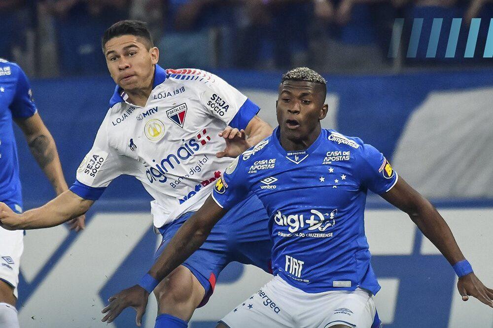 Saiba Qual O Proximo Jogo Do Cruzeiro Apos O Empate Contra O Fortaleza