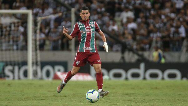 Próximo jogo Fluminense derrota Ceará Brasileirão