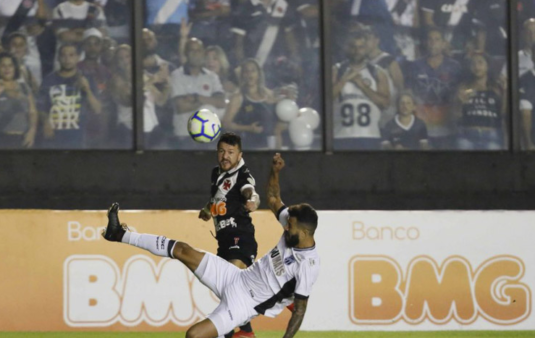 Vasco x Ceará, Brasileirão Série A 2019 (Rafael Ribeiro/ Vasco.com.br)