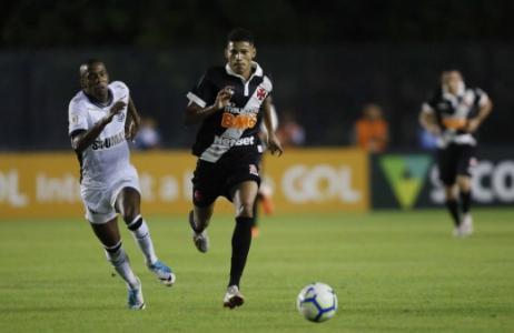 Vasco x Ceará, Brasileirão Série A (Rafael Ribeiro/ Vasco)