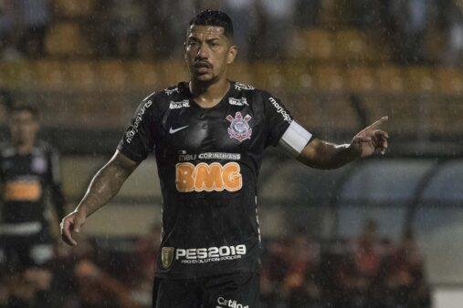 Ralf Corinthians